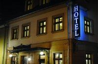 HG Hotel Restauracja