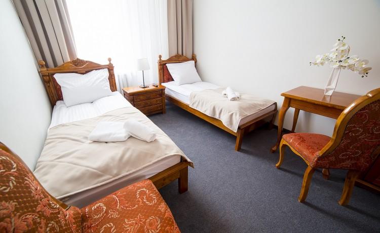 Restauracja Restauracja & Hotel *** Opolanka / 3