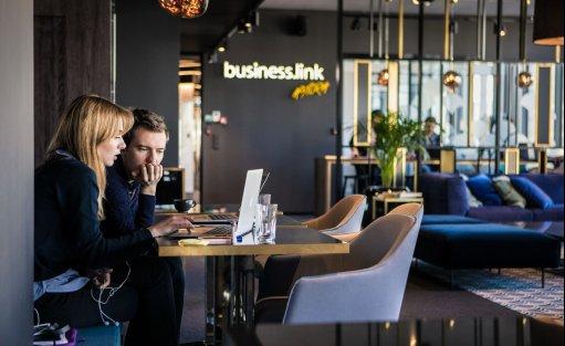 Inne Business Link Warszawa Astoria / 9