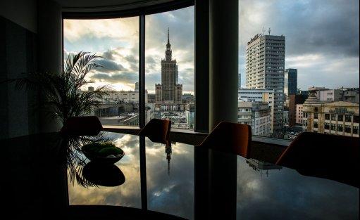 Inne Business Link Warszawa Astoria / 5