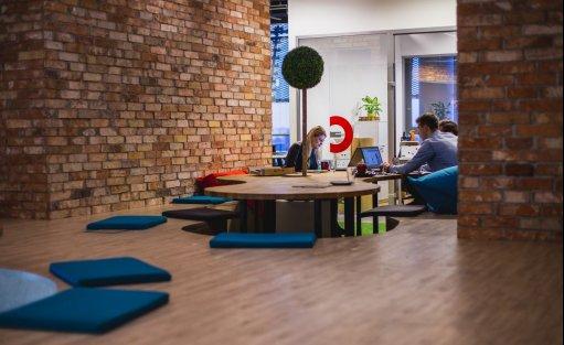 Inne Business Link Warszawa PGE Narodowy / 7