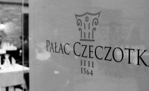 Pałac Czeczotka  Pałac / 0