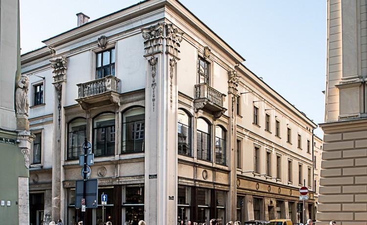 Pałac Czeczotka