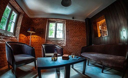 Hotel *** Hotel Jakubus / 24