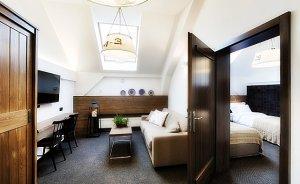 Hotel Jakubus Hotel *** / 2