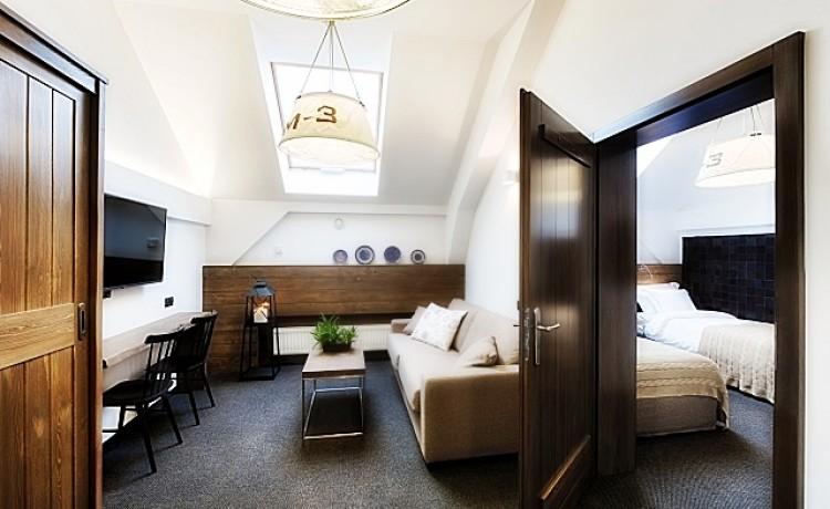 Hotel *** Hotel Jakubus / 11