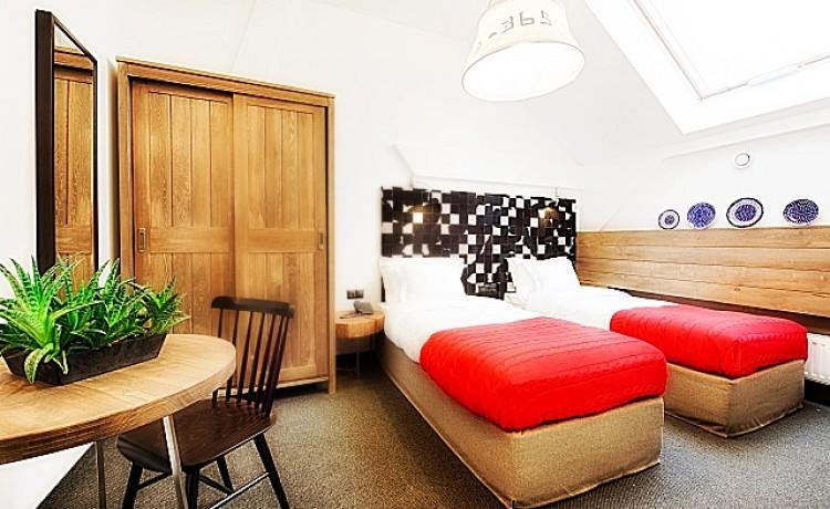 Hotel *** Hotel Jakubus / 14