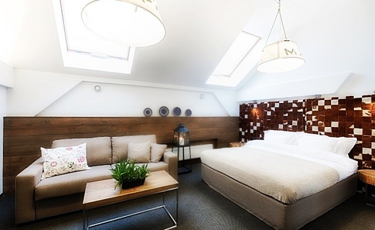 Hotel *** Hotel Jakubus / 9