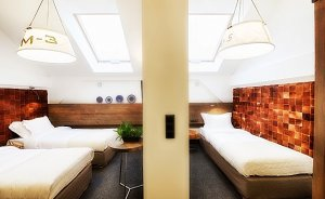 Hotel Jakubus Hotel *** / 6