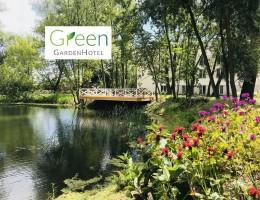 Green GardenHotel