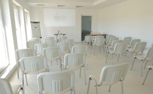 Centrum szkoleniowo-konferencyjne Centrum Promocji Zdrowia Falenty / 6