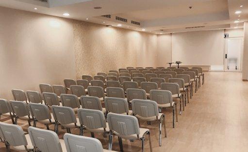 Centrum szkoleniowo-konferencyjne Centrum Promocji Zdrowia Falenty / 4