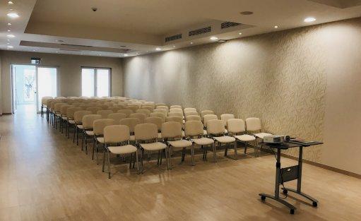 Centrum szkoleniowo-konferencyjne Centrum Promocji Zdrowia Falenty / 3