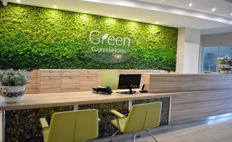 Ośrodek szkoleniowo- wypoczynkowy Green GardenHotel / 0