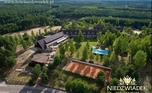 Hotel *** Hotel Niedźwiadek / 1