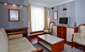 Hotel Niedźwiadek Hotel *** / 5
