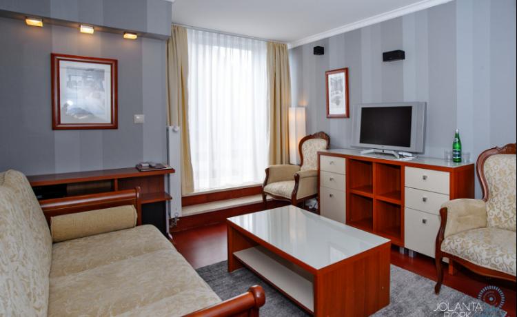 Hotel *** Hotel Niedźwiadek / 7