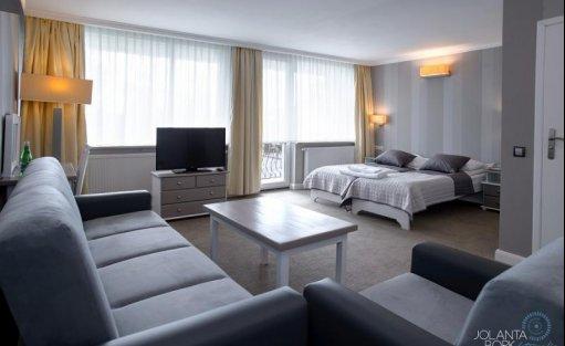 Hotel *** Hotel Niedźwiadek / 4
