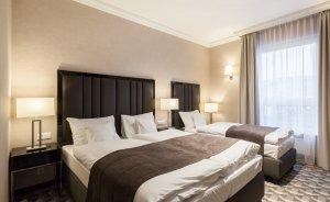 Hotel Mansor Hotel *** / 3