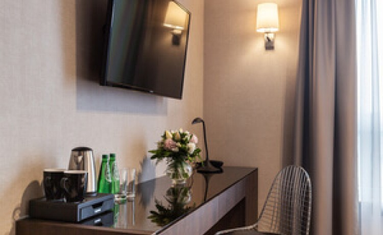 Hotel *** Hotel Mansor / 7