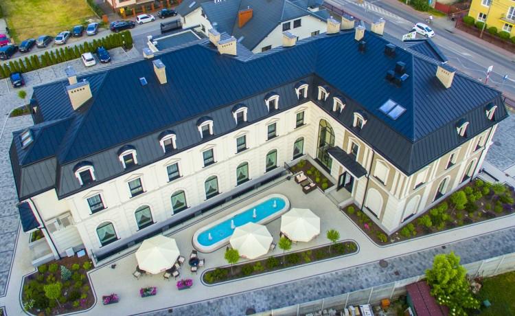 Hotel *** Hotel Mansor / 8