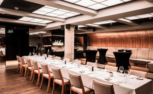 Restauracja STIXX Bar & Grill / 9