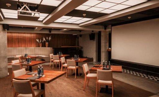Restauracja STIXX Bar & Grill / 10