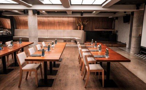 Restauracja STIXX Bar & Grill / 13