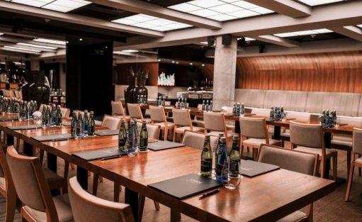 Restauracja STIXX Bar & Grill / 7