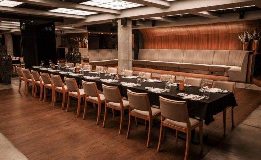 Restauracja STIXX Bar & Grill / 17