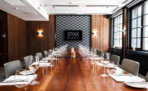 Restauracja STIXX Bar & Grill / 20