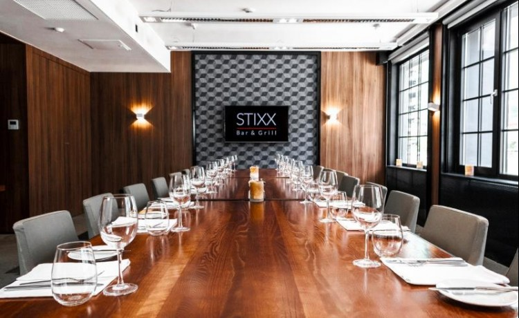 Restauracja STIXX Bar & Grill / 20