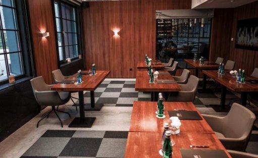 Restauracja STIXX Bar & Grill / 22