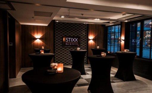 Restauracja STIXX Bar & Grill / 23