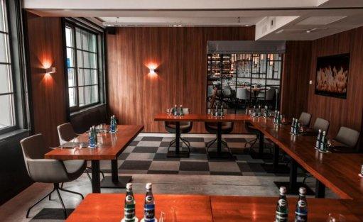Restauracja STIXX Bar & Grill / 26