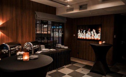 Restauracja STIXX Bar & Grill / 27
