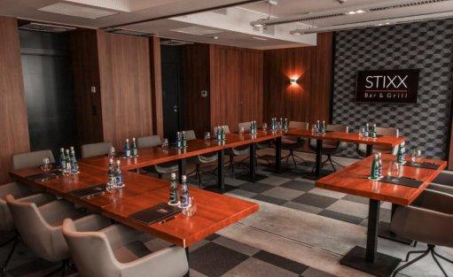 Restauracja STIXX Bar & Grill / 29