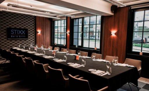 Restauracja STIXX Bar & Grill / 30