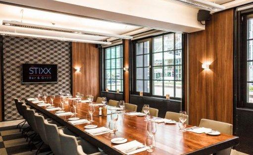 Restauracja STIXX Bar & Grill / 31
