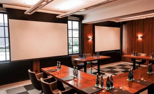 Restauracja STIXX Bar & Grill / 32