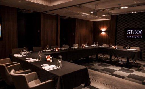 Restauracja STIXX Bar & Grill / 33