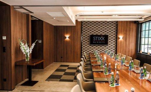 Restauracja STIXX Bar & Grill / 34