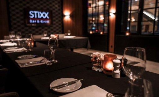Restauracja STIXX Bar & Grill / 35