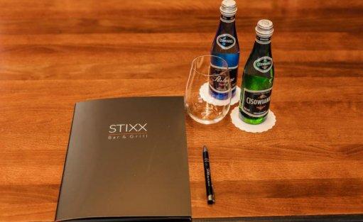 Restauracja STIXX Bar & Grill / 36