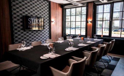 Restauracja STIXX Bar & Grill / 38