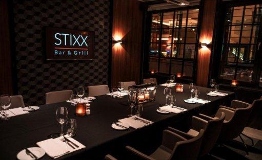 Restauracja STIXX Bar & Grill / 39