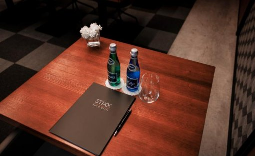 Restauracja STIXX Bar & Grill / 41