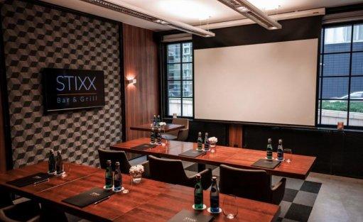 Restauracja STIXX Bar & Grill / 42