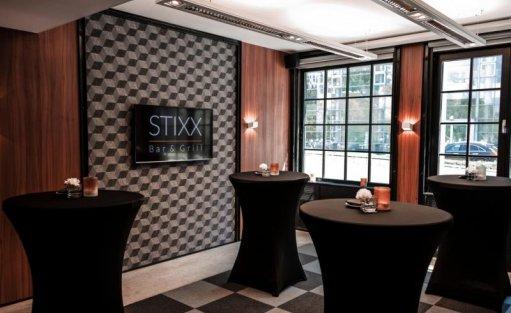 Restauracja STIXX Bar & Grill / 43