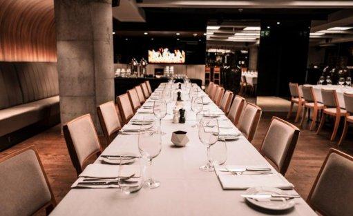 Restauracja STIXX Bar & Grill / 2